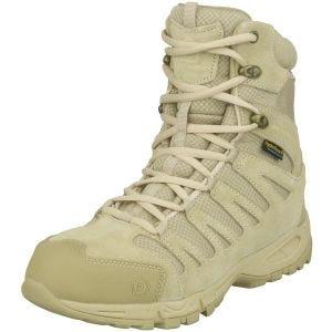 """Pentagon Achilles 8"""" Trekkingschuhe Desert Tan"""