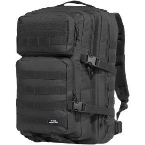 TAC MAVEN Assault Backpack Large Black