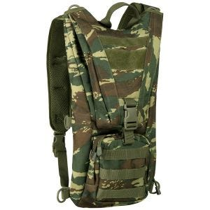 Pentagon Hydration 2.0 Rucksack Greek Lizard