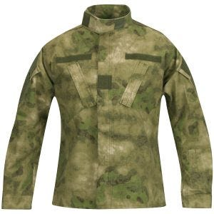 Propper ACU-Jacke aus Baumwoll-Polyester-Ripstop A-TACS FG
