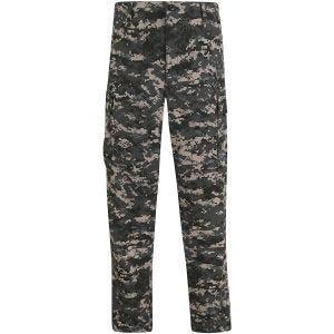 Propper Uniform BDU-Hose aus Baumwoll-Polyester-Ripstop Subdued Urban Digital
