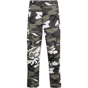 Propper Uniform BDU-Hose aus Baumwoll-Polyester-Ripstop Urban