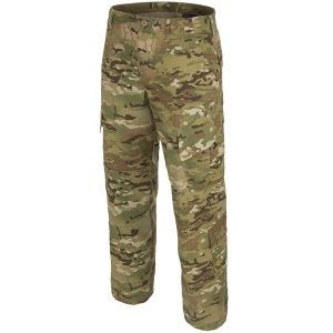 Propper ACU-Hose aus Baumwoll-Polyester-Ripstop A-TACS MultiCam