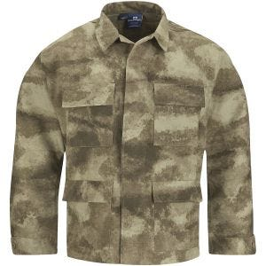 Propper BDU Jacke aus Baumwoll-Polyester-Ripstop A-TACS AU