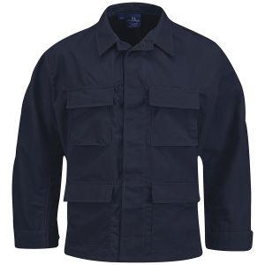 Propper BDU Jacke aus Baumwoll-Polyester-Ripstop Dark Navy