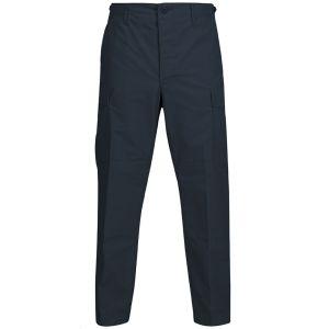 Propper Uniform BDU-Hose aus Baumwoll-Polyester-Ripstop LAPD Navy