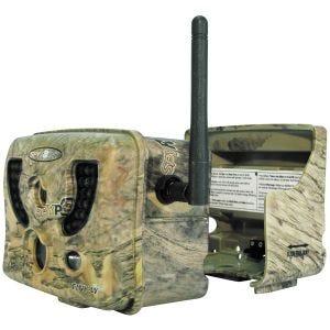 SpyPoint TINY-WBF Drahtlose Wild-/Überwachungskamera