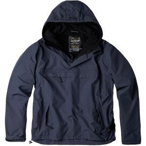 Surplus Windbreaker-Jacke Navy