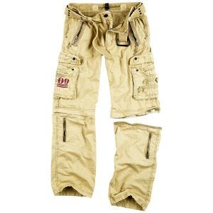 Surplus Royal Outback Trousers Royal Sahara