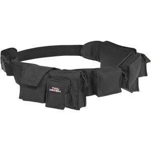 TAC MAVEN Super Belt Black