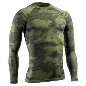 Tervel Optiline Light taktisches Langarm-Shirt Military / Grau