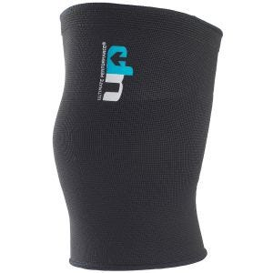 Ultimate Performance Elastische Kniebandage Schwarz
