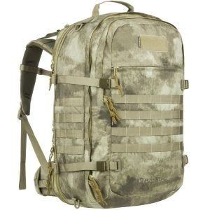 Wisport Crossfire Shoulder Bag and Rucksack A-TACS AU
